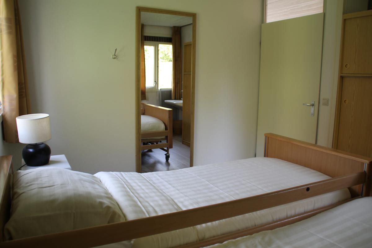 0008_Mindervalide bungalow 89 slaapkamer2