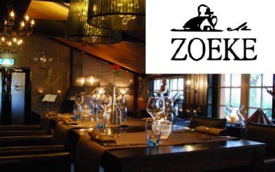 """Bistro-Restaurant """"De Zoeke"""""""