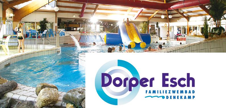Zwembad Dorper Esch Denekamp