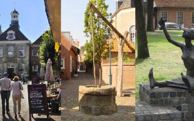 Ootmarsum – Het oudste stadje van Twente