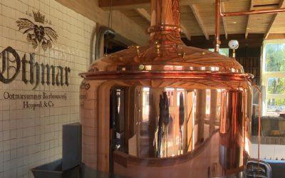 Othmar – Bierbrouwerij Ootmarsum