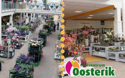 Tuincentrum Oosterik